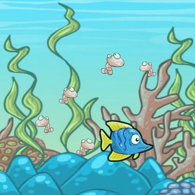 Гра Гоночні Риби