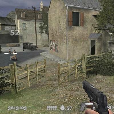 Гра Військовий Снайпер