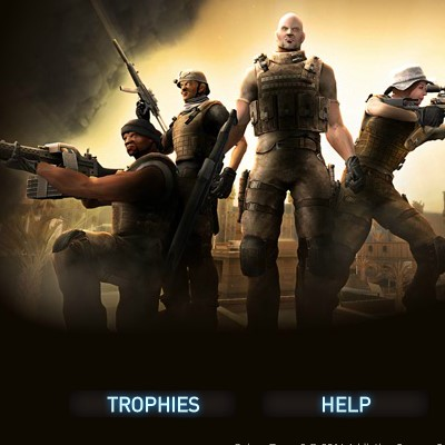 Гра Снайпер 2: Команда