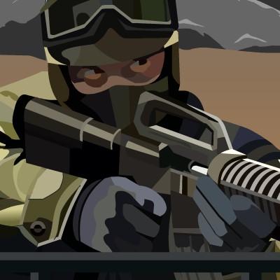 Гра Снайпер 2: Спеціальна Операція