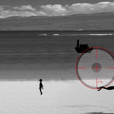 Гра Снайпер 3: Стикмен