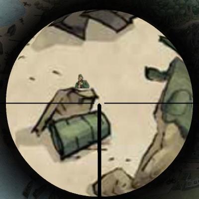 Гра Снайпер: Стрільба по місту