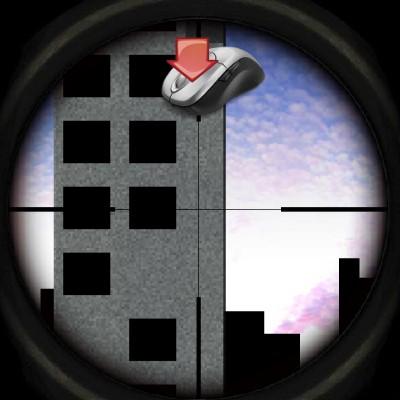 Гра Снайпер в місті