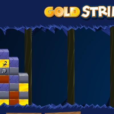 Гра Тетріс: Золотий Удар