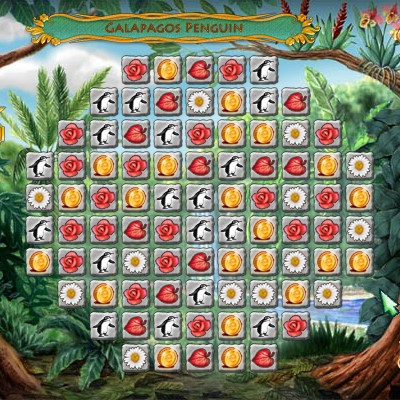 Гра Три в Ряд: Екологія