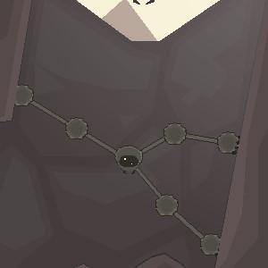 Гра з Фізикою: Робот Павук дереться вгору