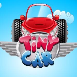 Гра Обійти Пастки на Крихітному Автомобілі