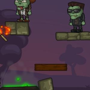 Гра Зомбі Інгредієнти для Супу