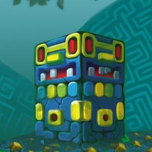 Гра на Розбір: Блоки Майя