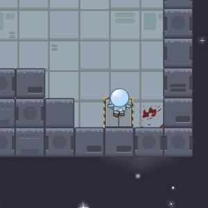 Гра Гравітація в космосі 2