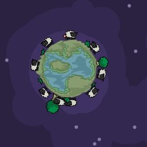 Гра Переселення Життя на Інші Планети