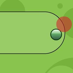 Гра на Фізику: М'яч і Ланцюги