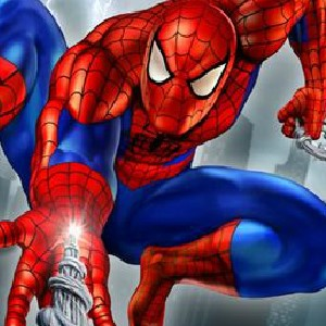 Гра Гнучкий Людина Павук