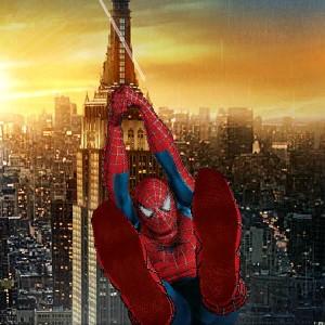 Гра Людина-Павук 3: Зробити Фото