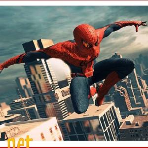 Гра Людина-Павук: Ковзний Пазл