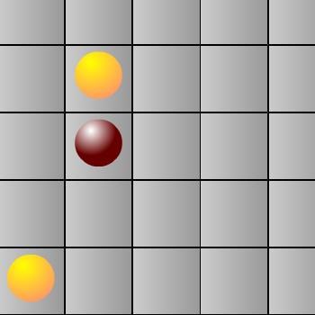 Гра Класичні Кульки: П'ять в Лінію