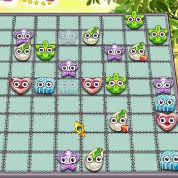 Гра Ізометричні Кульки: Цукерковий Ельф