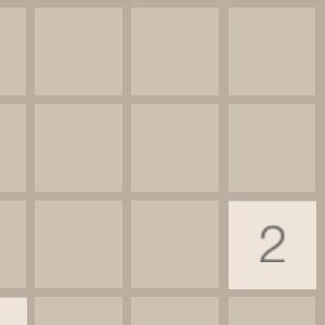 Гра 2048 Юніті