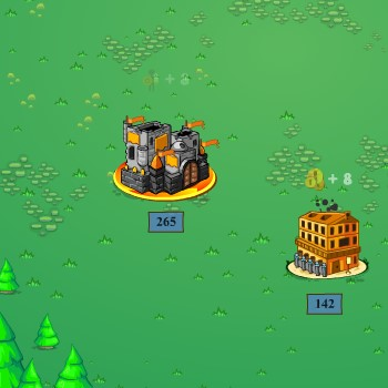 Гра Захоплення Замків: Велике Завоювання