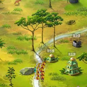 Гра Армія: Війна Цивілізацій 3