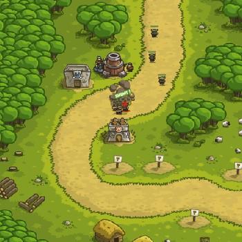 Гра Захист Вежі Королівства