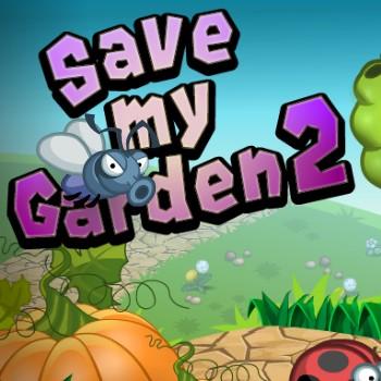Гра Оборона Башти: Порятунок Саду 2
