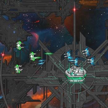 Гра Захист Вежі у Космосі