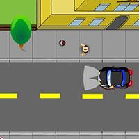 Гра ГТА 3: Поліцейська історія