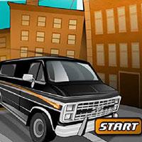 Гра ГТА 8: Пограбування банку