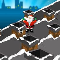 Гра Дід Мороз