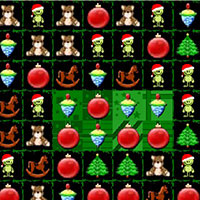 Гра Новий Рік: Розбір подарунків