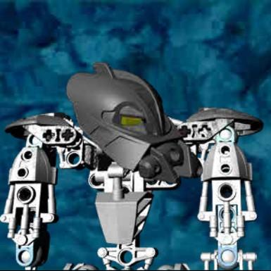 Гра Бионикл Маторо під Водою
