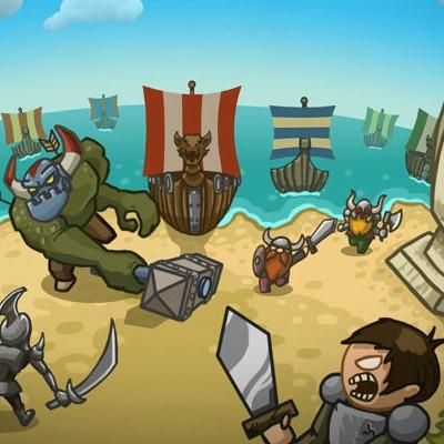 Гра Війська Вікінгів