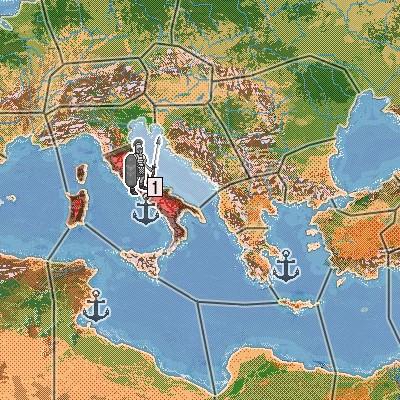 Гра Війська Імператора Риму
