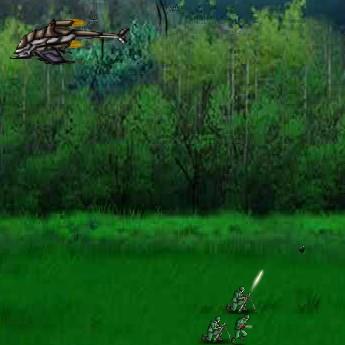 Гра Війська 3: Бойові Машини проти Прибульців