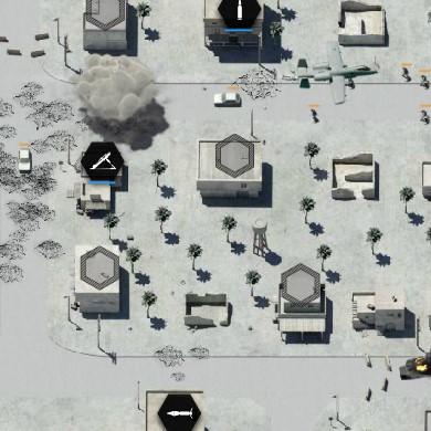 Гра Війська: Командуй і Керуй