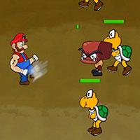 Гра Супер Маріо 2