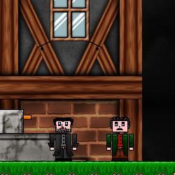 Гра Головоломка: Замок Жахів