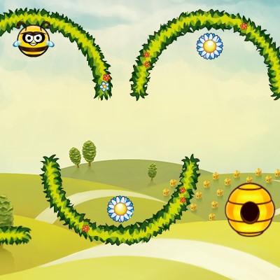 Гра Головоломка: Політ Бджоли