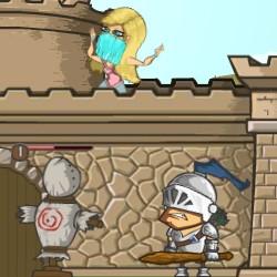 Гра Захист: Лицар Замку