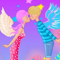 Гра Ангельський поцілунок: грай безкоштовно онлайн!!