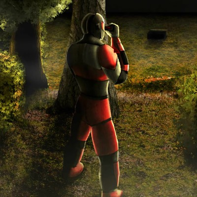 Гра Захист: Самотня Оборона 2
