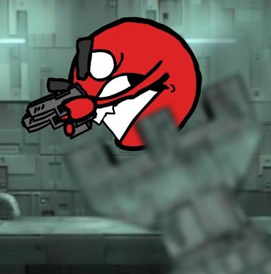 Гра Захист: Вежа Червоної Кульки