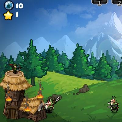Гра Захист: Війна з Гоблінами