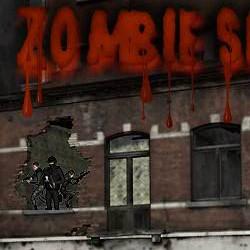 Гра Захист Облога Зомбі