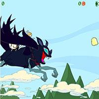 Гра Картун Нетворк: Політ на драконі