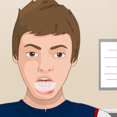 Гра Зубна Хірургія