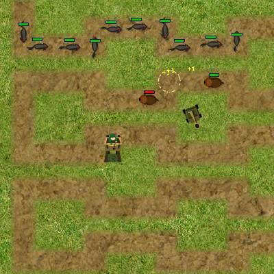 Гра Катапульта: Поєдинки Оборони