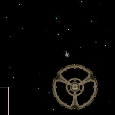 Гра Космос: Стар Трек