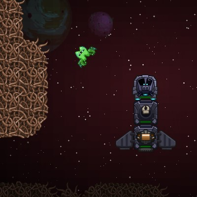 Гра про Космос: Облога Галактики 3
